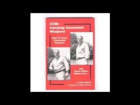 Book Review: CCW Carrying Concealed Weapons
