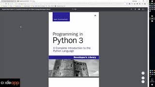 [ders 1] - Python Programlama Dersleri  - Kurulum