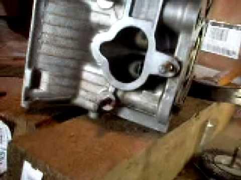 SL371608 (5 of 5) H22a rebuilding head