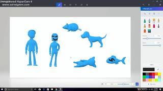 Microsoft Paint 3D - Is It Any Good?