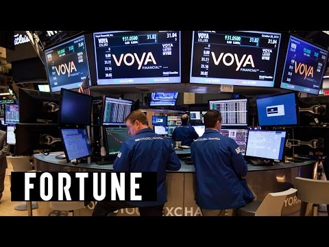 Voya Financial CEO: Tips for Retirement and an IPO I Fortune