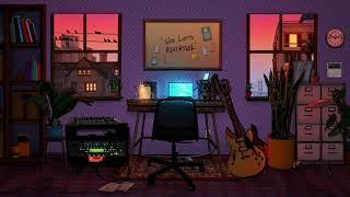 Slo Loris - Riverside 🎸 [lofi hip hop/guitar beats]