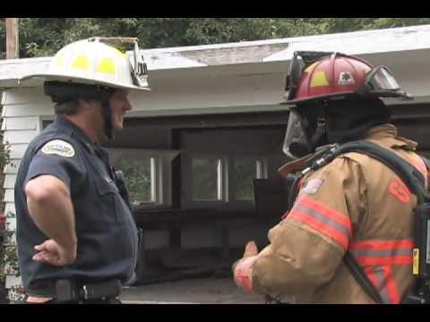 24 7 Fire Positive Pressure Ventilation Sample