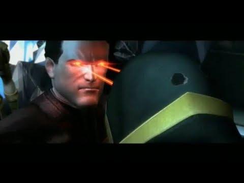 Injustice - Superman Kills Shazam