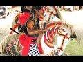 Download  Sluku Sluku Bathok - Jathilan Kuda Lumping Kesurupan - Horse Trance Dance Show [hd]  MP3,3GP,MP4
