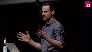 Ryan Seddon: So how does the browser actually render a website | JSConf EU 2015