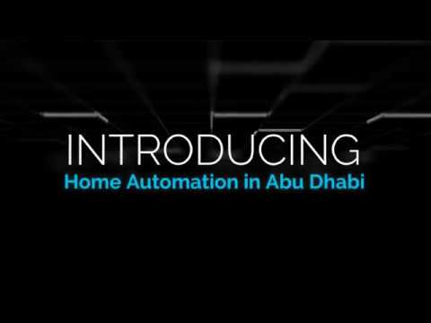 Home Automation in Abu Dhabi by Spectrum IT