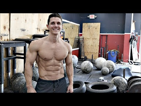 Full Chest Workout   No Change, No Change