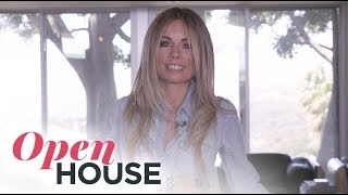 The Chic Home of Stylist Erica Pelosini