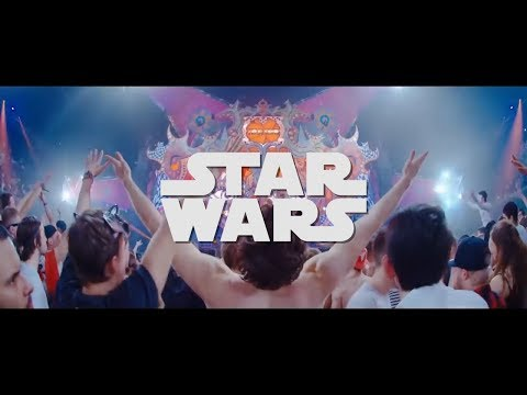 STAR WARS | The Imperial March (Hardstyle Remix)