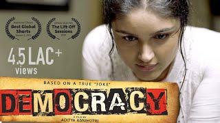 Democracy   Short Film   Aditya Agnihotri