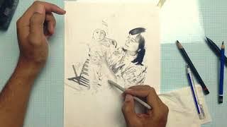 MUARA - Adera (Lyric Video)