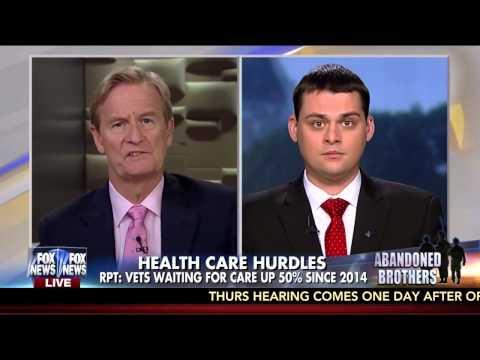 Fox & Friends | President Obama Claims VA Success
