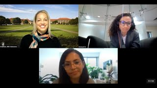 Your Journey: From MENA to the Stanford MBA Program