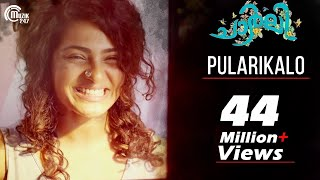 Charlie | Pularikalo Song Video | Dulquer Salmaan, Parvathy | Official