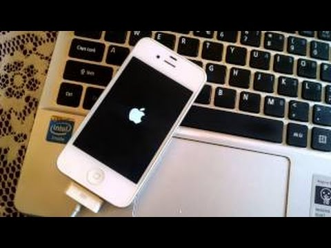 Bypass Icloud iphone 4S IOS 8 find email