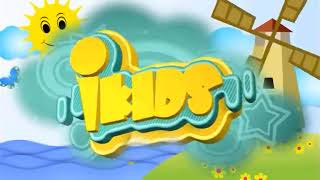 iKIDS S01 Ep03 SCIENCE EXPLOSION