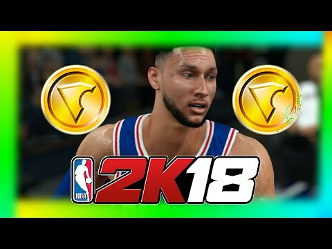 NBA 2K18 - EASY & EFFECTIVE WAYS TO EARN VC IN NBA 2K18!! AFTER EVERY VC GLITCH HAS BEEN PATCHED!!