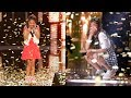 ❤️ ANGELICA HALE - All Performances | AGT 2017 and AGT: The Champions | Double Golden Buzzer! 1080p