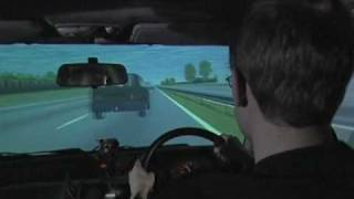 Cannabis and driving: experimenting with simulators (3/3)