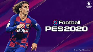 Pes 2020 android Videos - 9tube tv