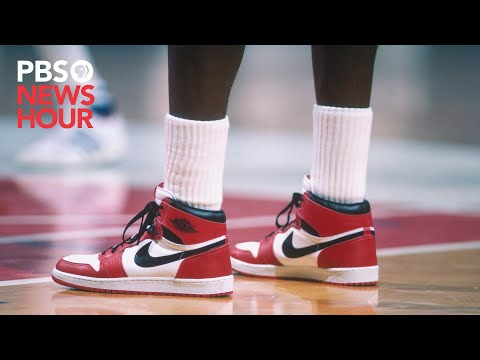 How to make big money in the sneaker business