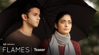 FLAMES Season 2 | Teaser | All episodes releasing 18th October on TVFPlay and MX Player