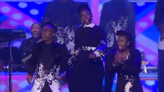 joyous celebration khanimamba