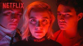 Download Chilling Adventures of Sabrina: Pt 2 | Under Kiernan Shipka's Spell | Netflix Video