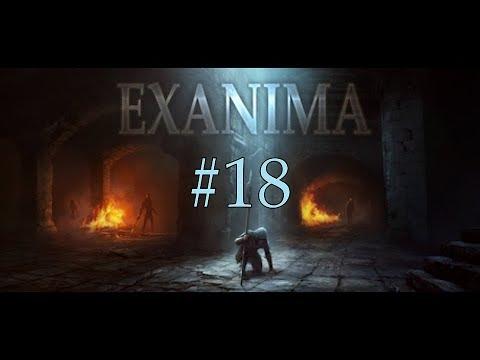 Exanima 0.7 #18