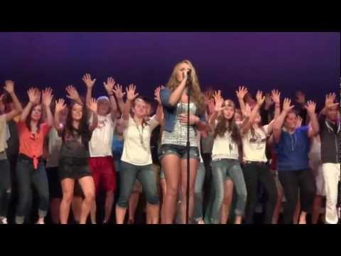 Pops Concert 2012 - Some Nights