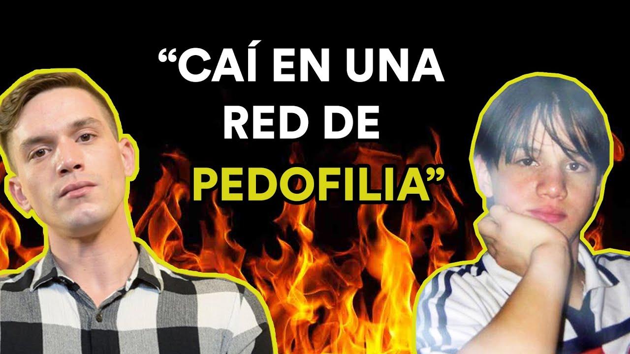 VIVIR TRAS SER VÍCTIMA DE LA RED DE PEDOFILIA MÁS GRANDE DE ARGENTINA
