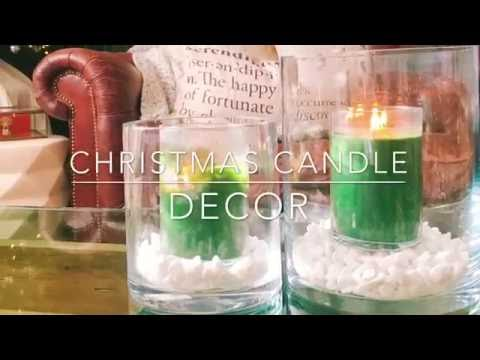 From Drab to Shab easy DIY Candle Makeover!