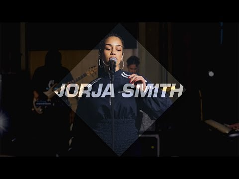 Jorja Smith - 'Where Did I Go' | Fresh FOCUS Artist Of The Month