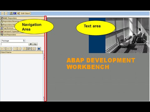 Classical reporting in SAP ABAP (SE38 transaction)