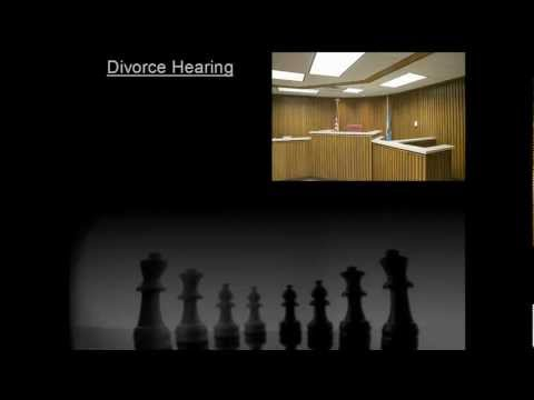 Uncontested Divorce Process in Oklahoma