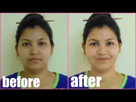 सन टेन कैसे हटायें /how to easily remove sun tan from your face