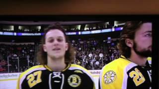 2016 Minnesota State High School All Hockey Hair Team