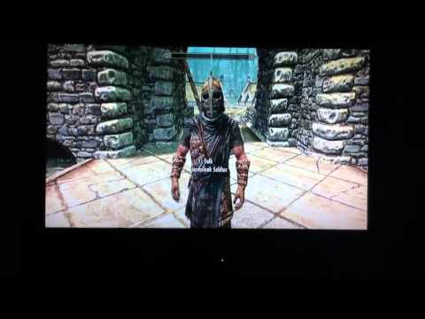 Leveling up speech fast skyrim