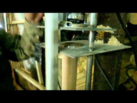 Baseball Bat End Cupper www.mainebillets.com