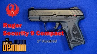 3 Problems With My Ruger Security 9 Compact ! - PakVim net