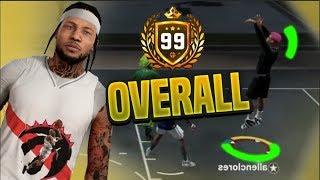 99 OVERALL JUMPSHOT 2K19 Videos - 9tube tv