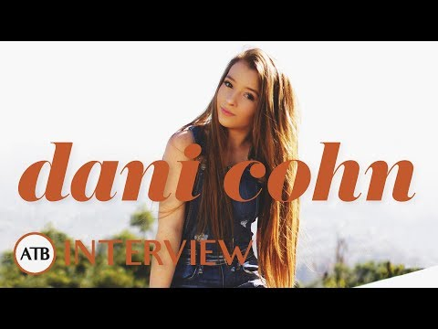 DANI COHN Gets Really REAL & Answers YOUR Fan Questions!