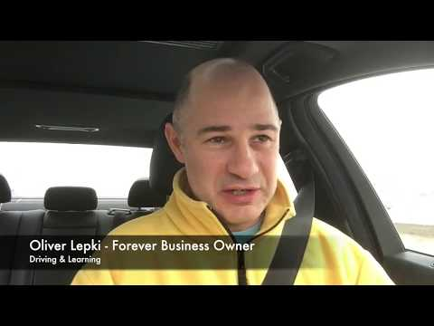 Building Forever Living Business Without Retailing Products
