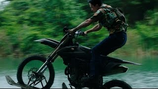"""xXx: Return of Xander Cage (2017) - """"Motorcycle Chase"""" Clip - Paramount Pictures"""