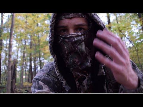 Hunting Wild Mushrooms - Skit