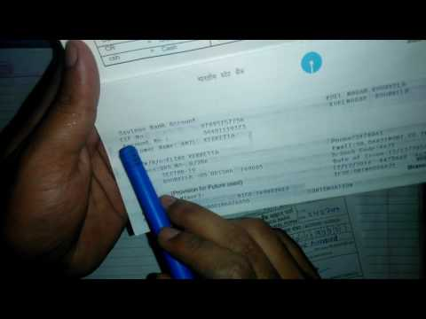 how to withdraw cash from sbi saving account through withdrawl form(no debit card, no cheque book)