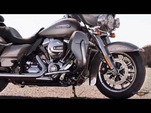 Harley-Davidson® Electra Glide Ultra Classic Low