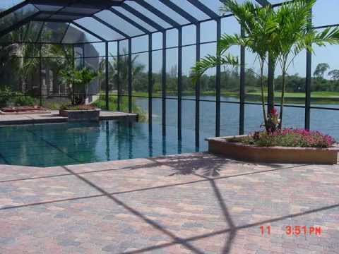Brick Pavers - Driveway,pool deck  Installation -SW Florida