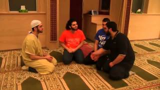 ANNOYING PEOPLE IN THE MASJID ᴴᴰ - Very Funny - Must Watch